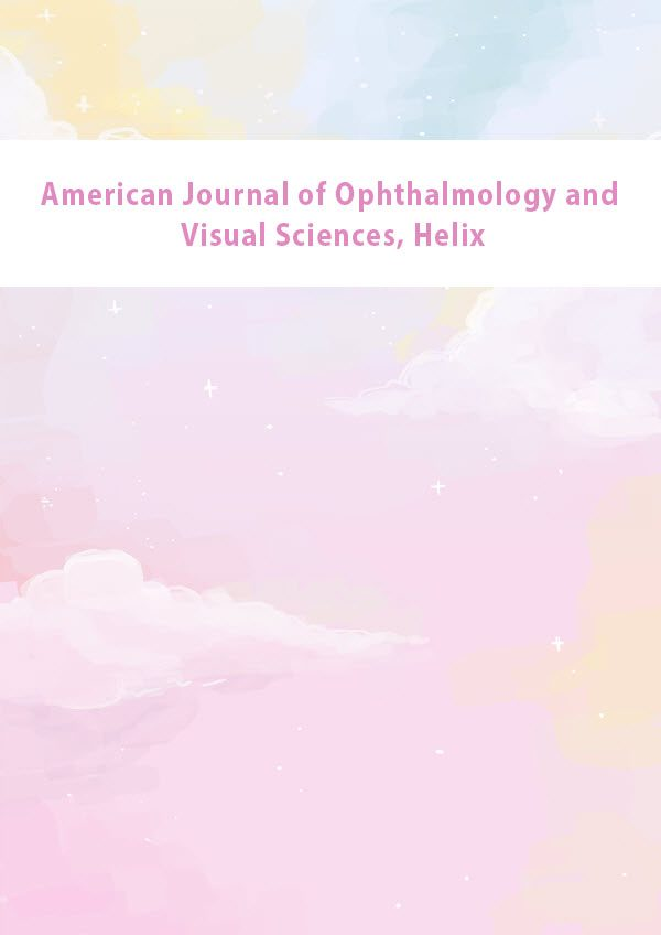 American Journal of Ophthalmology and Visual Sciences Helix