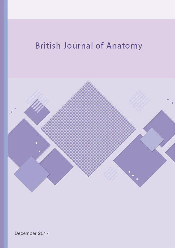 British Journal of Anatomy
