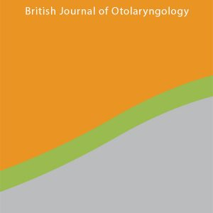 British Journal of Otolaryngology