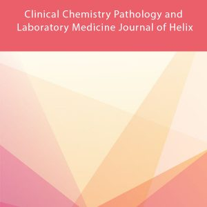 Clinical Chemistry Pathology and Laboratory Medicine Journal of Helix