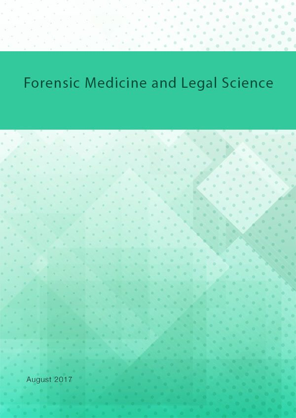 Forensic Medicine and Legal Science