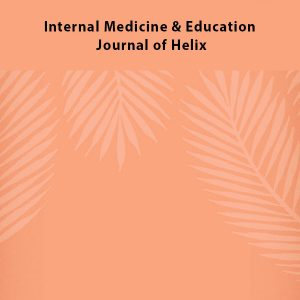 Internal Medicine Education Journal of Helix