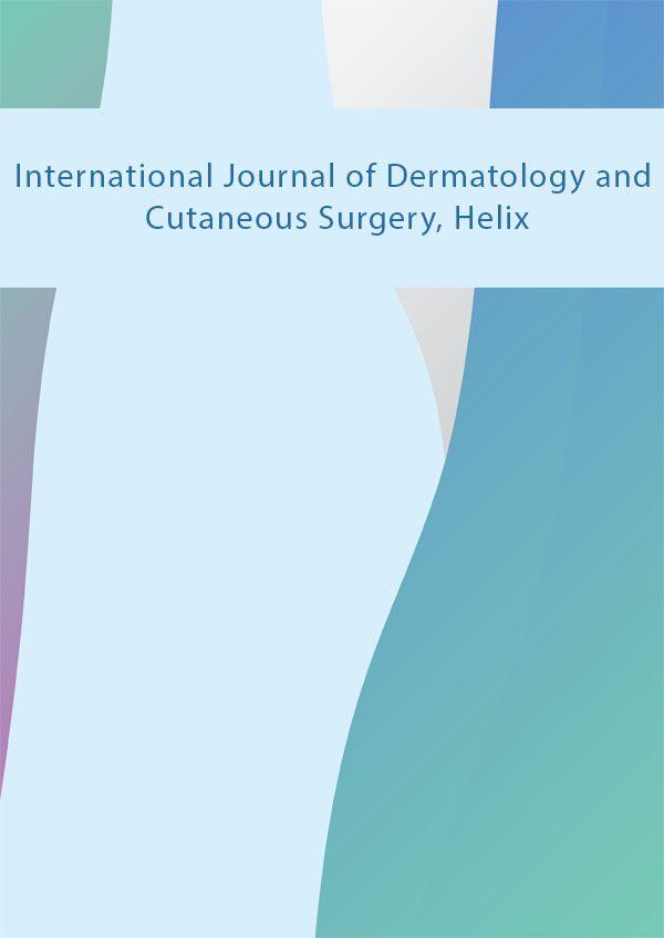 International Journal of Dermatology and Cutaneous Surgery Helix