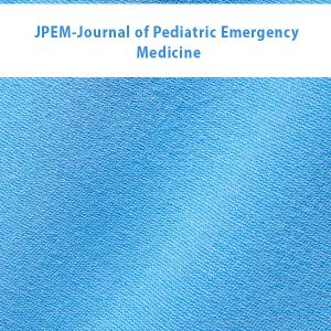 JPEM Journal of Pediatric Emergency Medicine