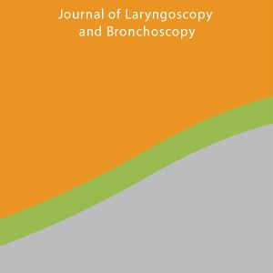 Journal of Laryngoscopy and Bronchoscopy