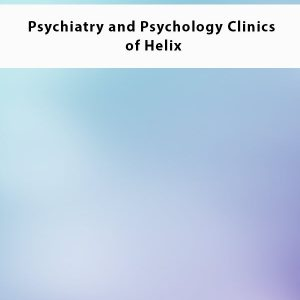 Psychiatry and Psychology Clinics of Helix